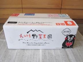 九州野菜王国、お試しセット