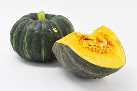 通販したかぼちゃの保存方法