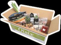 オイシックスの野菜の通販