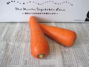 人参(九州野菜王国)